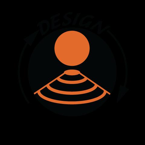 Brad Harrington Logo
