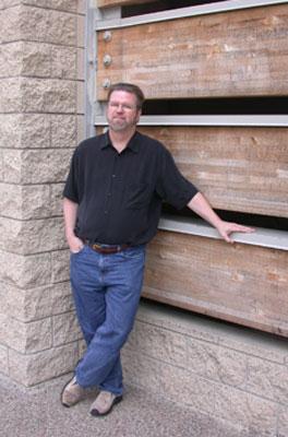 Brad Harrington