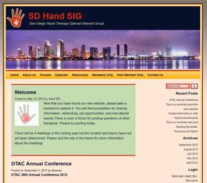 Hand SIG